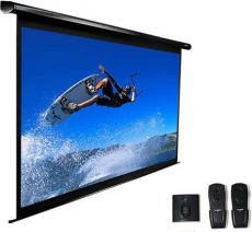 Экран для проектора Elite Screens VMAX92UWH2-E30